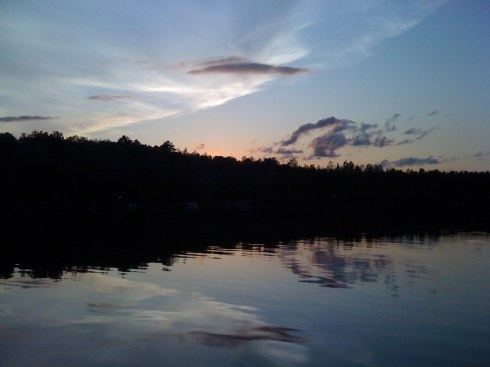 trego sunset