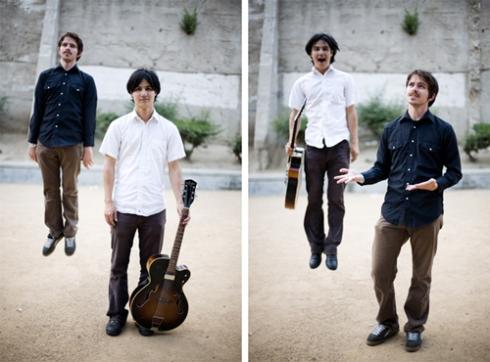 TheDodos-Band